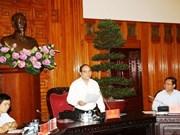 L'application de la Loi anti-corruption à l'heure du bilan