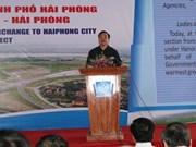 Autoroute Hanoi - Hai Phong : ouverture au trafic d'un tronçon de 52,5km