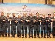 Le Vietnam appelle l'ASEAN à renforcer la coopération contre la criminalité