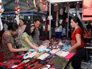 Festival culturel, touristique et des villages de métiers traditionnels de Hanoi 2015
