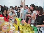 Clôture de la Semaine d'identification des produits vietnamiens