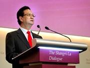 Confiance politique, fondement de la « Maison commune » de l'ASEAN