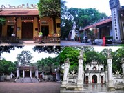 Les quatre temples les plus miraculeux de Hanoi
