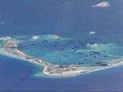 L'ASEAN et la Chine discutent d'un code de conduite en Mer Orientale
