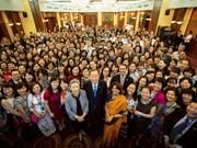 Le Vietnam contribue efficacement aux activités de l'ONU