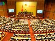 AN : les députés discutent de projets de lois sur les taxes
