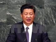 Le président chinois effectuera une visite d'Etat au Vietnam