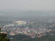ASEAN : dialogue sur les politiques de gestion des catastrophes
