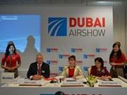 Dubai Airshow 2015 : Vietjet Air commande 30 Airbus A321