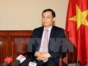 Le Vietnam contribue activement à la promotion de la coopération entre l'ASEAN et ses partenaires
