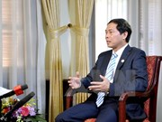 APEC 23: le Vietnam affirme la poursuite des Objectifs de développement durable