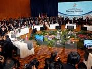 Le PM souligne l'importance de la création de la Communauté de l'ASEAN
