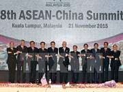 Le PM demande de ne pas militariser la Mer Orientale