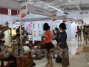 Le Vietnam à la Foire Vientiane Expo 2015