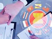 La Communauté économique de l'ASEAN promeut la coopération économique régionale