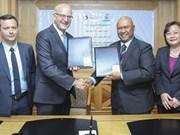 Totalgaz Vietnam rachète l'activité GPL de Petronas au Vietnam