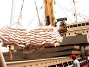 Le Vietnam promeut l'export de riz sur le marché hongkongais