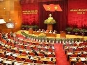 13e Plénum du CC du Parti communiste vietnamien : 5ème journée