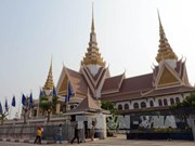 Un septième nouveau parti politique reconnu au Cambodge
