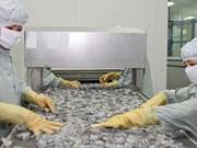 Reprise des exportations de crevettes vers la Chine