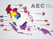 """La CEA, """"une étape importante pour le développement de l'ASEAN"""""""