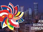 L'AEC, nouveau chapitre de l'intégration économique de l'Asie du Sud-Est