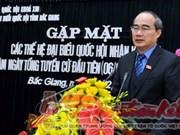 70 ans des élections législatives : rencontre avec d'anciens députés de Ha Bac-Bac Giang