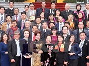Programme pour les « Viet kieu » fin janvier
