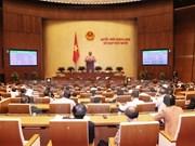 Directive du Bureau politique sur les prochaines législatives