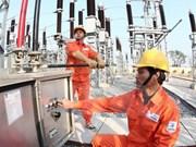 Inauguration du Centre de contrôle du réseau électrique national