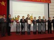 La Sarl singapourienne Maple investit 110 millions de dollars à Bac Ninh