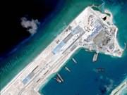 Les Philippines protestent contre les vols d'essai effectués par la Chine en Mer Orientale