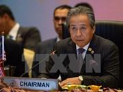 Malaisie : les vols d'essai chinois aggravent les tensions dans la région