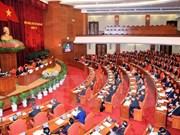 Le 14e Plénum du CC du PCV: le personnel au débat