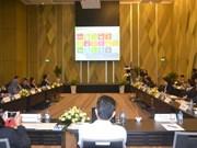 Coopération dans l'énergie pour le développement durable en Asie