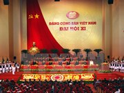 Exposition sur le Parti Communiste du Vietnam