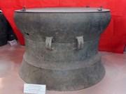 Un tambour de bronze sans égal