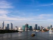 Ho Chi Minh-Ville accompagne le pays dans son Renouveau