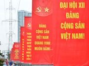 Les amis argentins apprécient les acquis du Vietnam