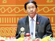XIIe Congrès national du Parti : des discussions sur les documents se poursuivent