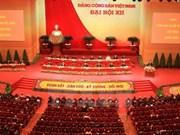 XIIe Congrès du PCV : les félicitations continuent d'affluer