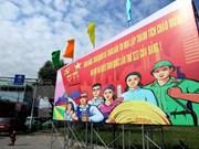 Parti socialiste égyptien : le Vietnam est un modèle réussi