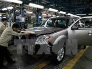 Le Vietnam est le 3e marché de Ford au sein de l'ASEAN