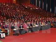 Congrès du Parti : les délégués avancent des mesures anti-corruption