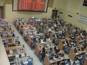 La Bourse de Hô Chi Minh-Ville publie sa classification type par secteur