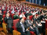 Les Vietnamiens en Algérie et en R. tchèque saluent le congrès du Parti