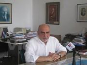L'Argentine salue le succès du 12e Congrès du PCV