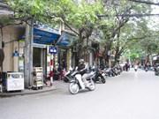Hàng Buôm, la rue des confiseurs