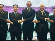 Ouverture du Sommet ASEAN-Etats-Unis à Sunnylands