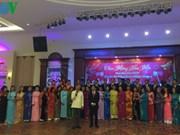 Rencontre des Viet kieu de Xieng Khouang au Laos